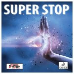 Sauer & Trogel: Super Stop - antispin